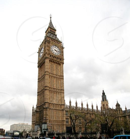 Big bang London photo