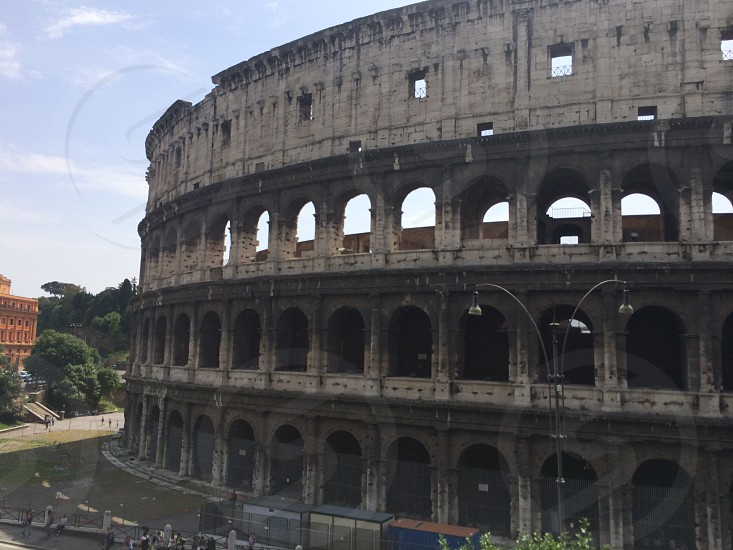Rome ❤️ photo