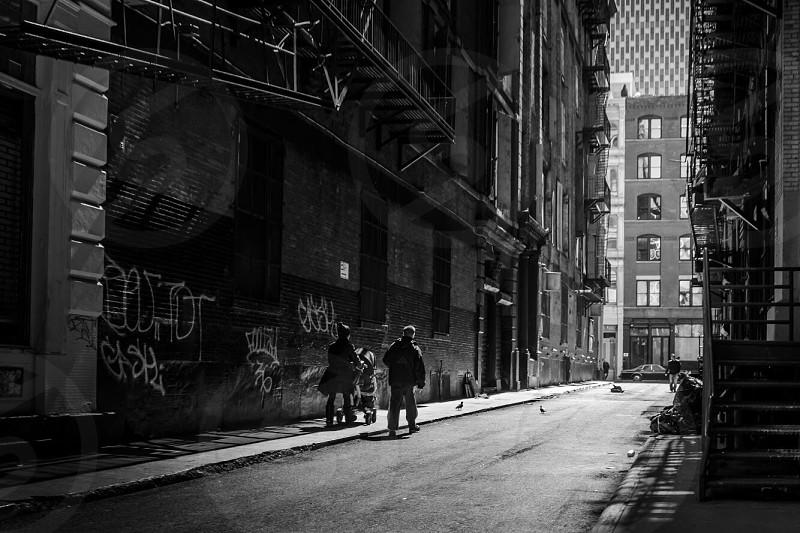 Brooklyn. NY photo