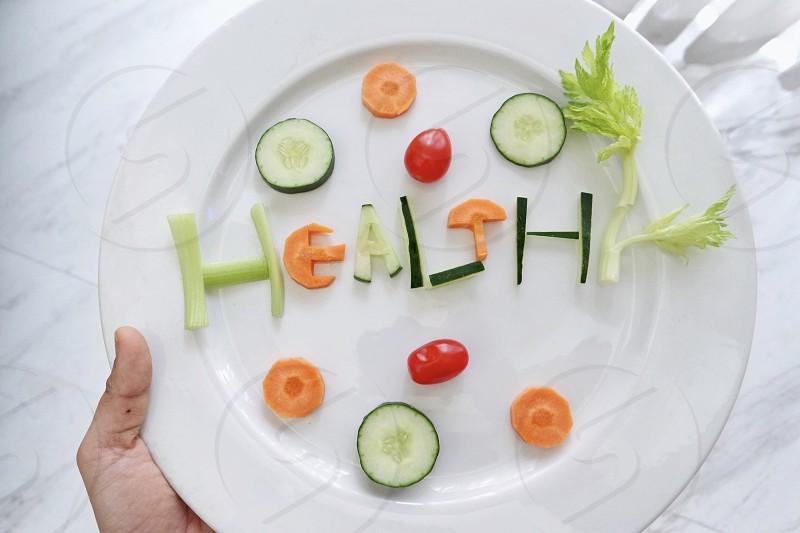 #healthy #vegan #veggies # photo