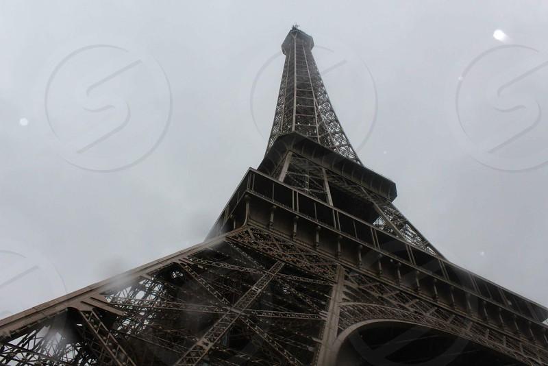 Eiffel Tower ! photo