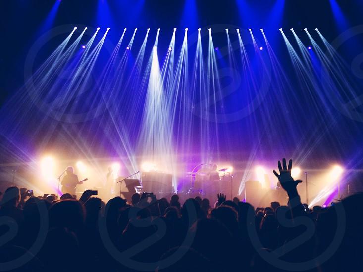 The Killers. photo