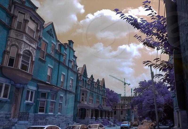 Powelton village (Umpa-Lumpa remix) photo