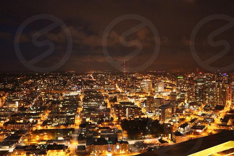 Seattle Wa photo