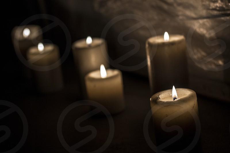 Conscious Candle photo