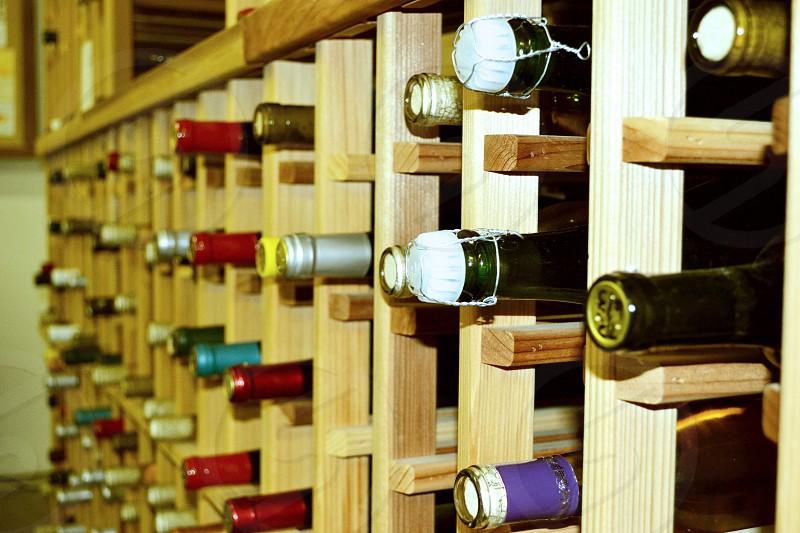 Wine. photo