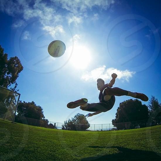 Football Skills photo
