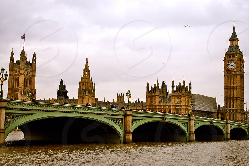 """THE London"" photo"