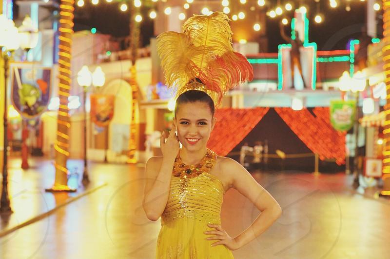 smile 😆😆😆 #smile #girl #model #city #carnaval #beatifull photo