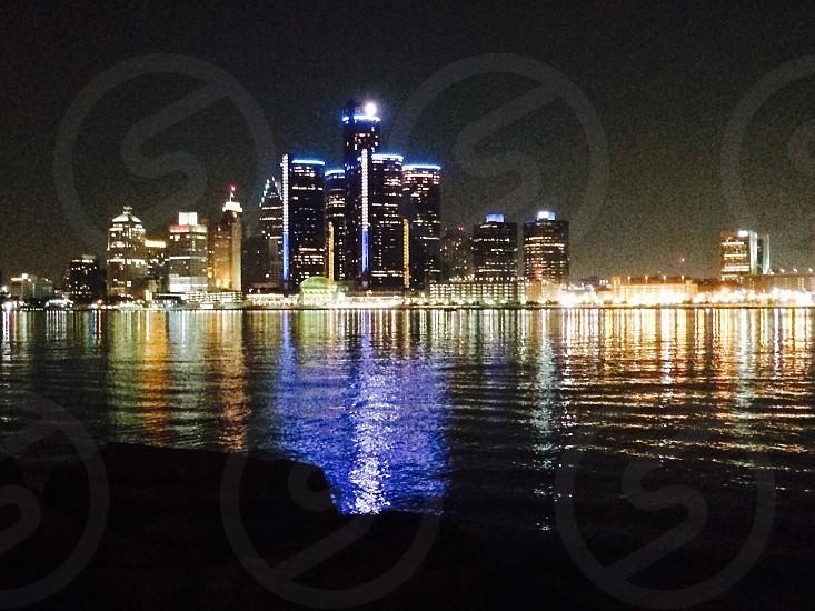 Detroit Downtown  photo