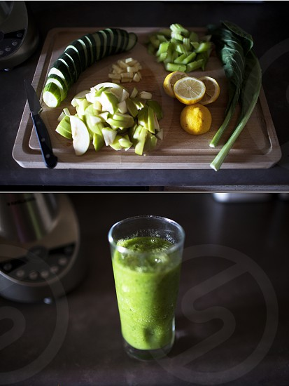Green Nutrition  photo