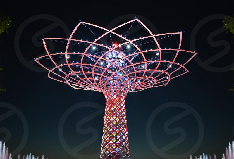 Albero della Vita | Tree of Life photo