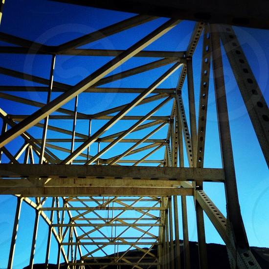 Vantage Bridge Vantage Washington photo