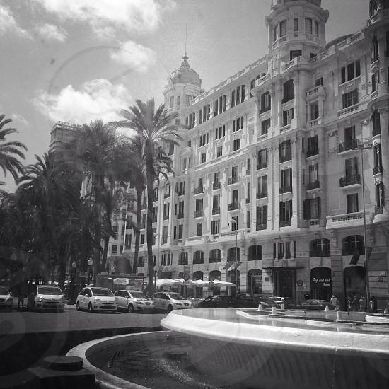 Alicante 2014 photo