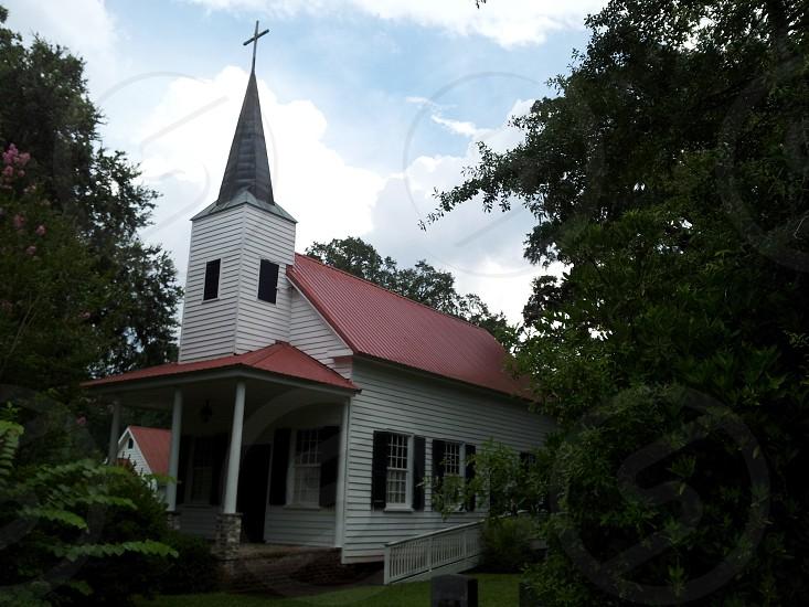 Christ Church - Adams Creek SC photo