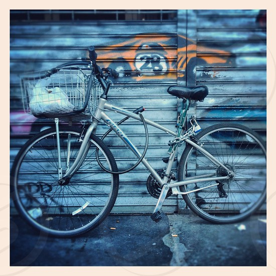 New York City Bike photo