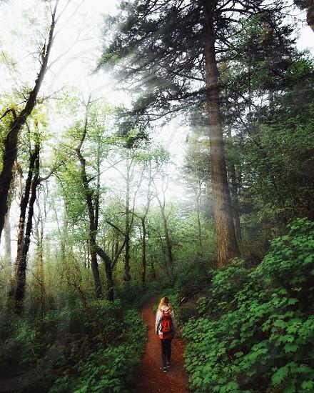 Adventure Pacific Northwest PNW photo