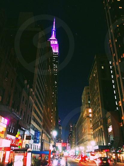 City Nights photo