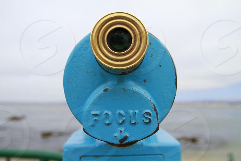 Focus photo