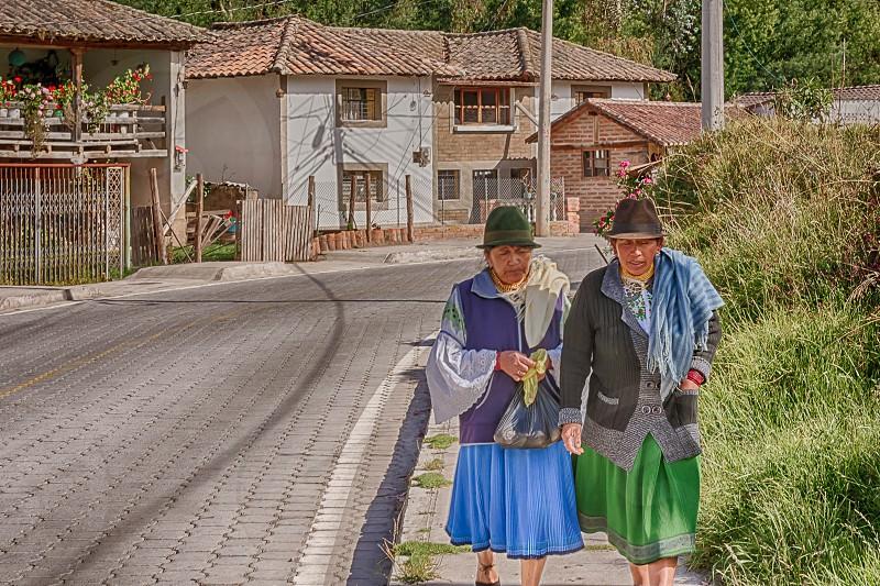 Zuleta Women photo