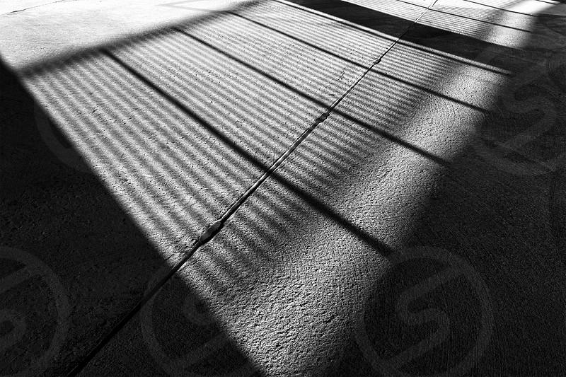 Chasing Light - shadows photo