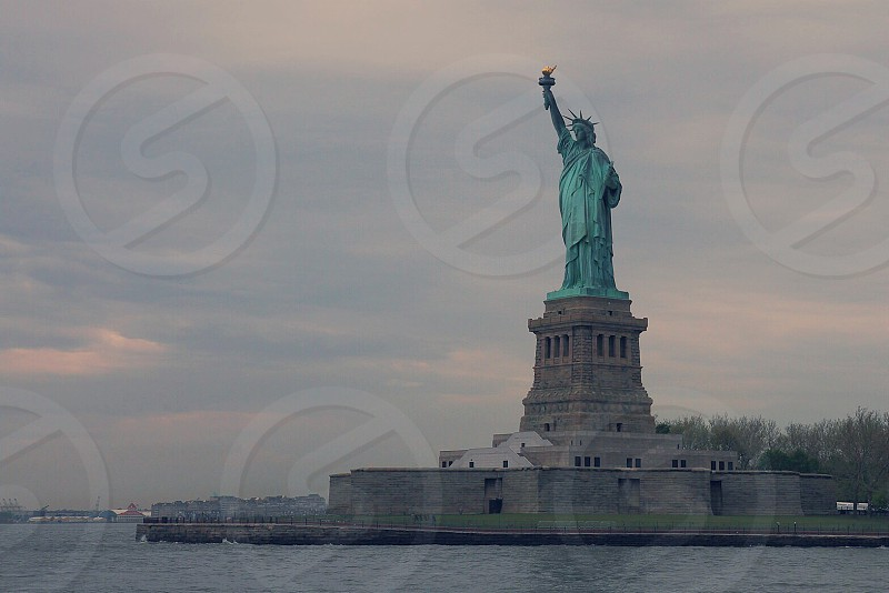 Statue of Liberty! NYC #snapmeet NYC :) photo