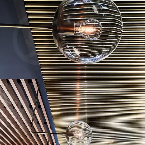 Root Philadelphia – ceiling detail photo