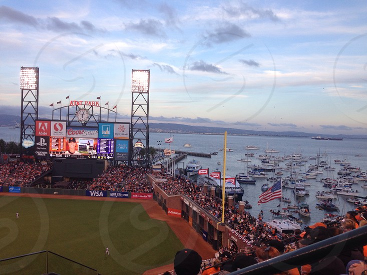 San Francisco California coast bay travel road trip  photo
