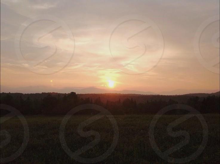 Great Sunset tonight photo