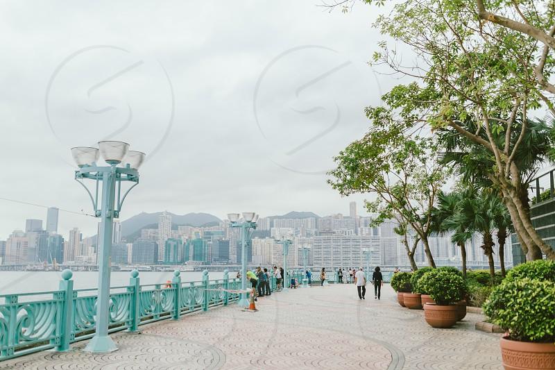 Hong Kong Hung Hom  photo
