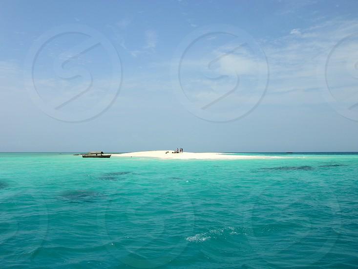 Zanzibar Archipelago - Pange Island photo