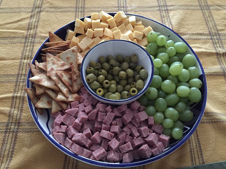 The Party Platter photo