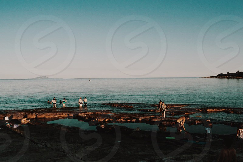 Croatia beach croatiafulloflife summer travel photo
