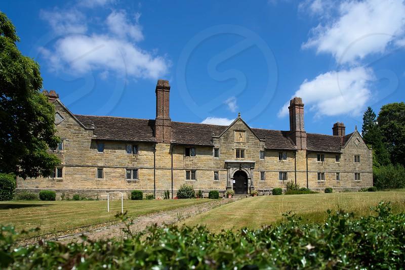 Sackville College in East Grinstead photo
