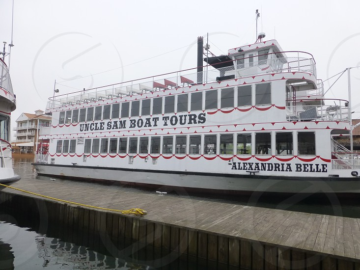 Alexandria Bay photo