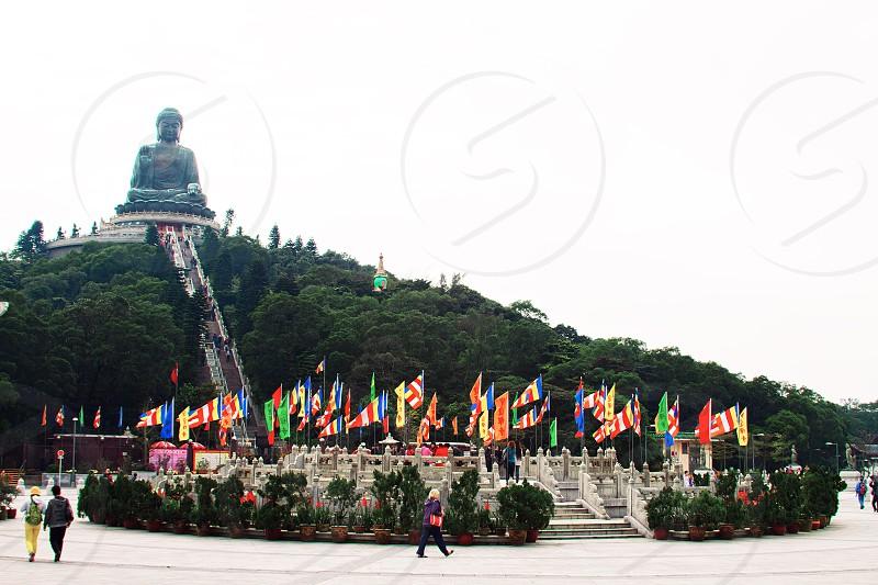 lantau island photo