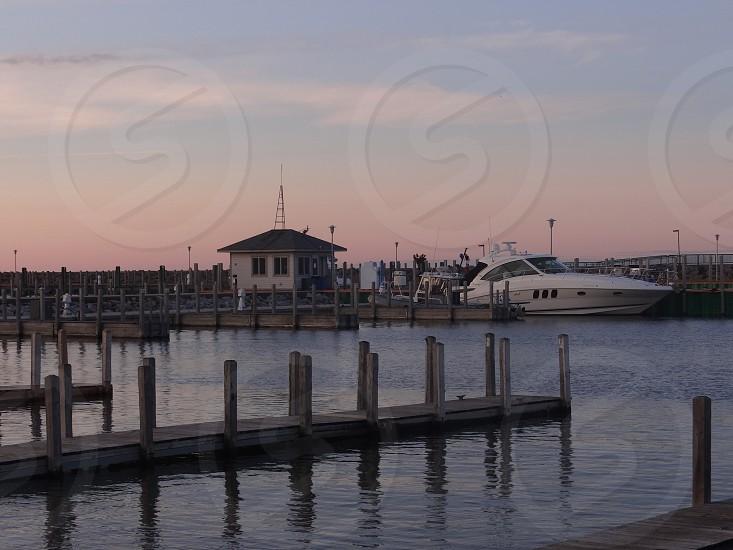 Waterways Great Lakes dock port photo