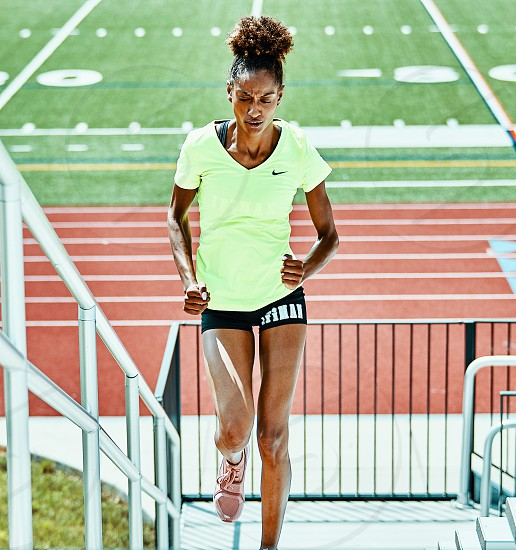 Running everyday photo