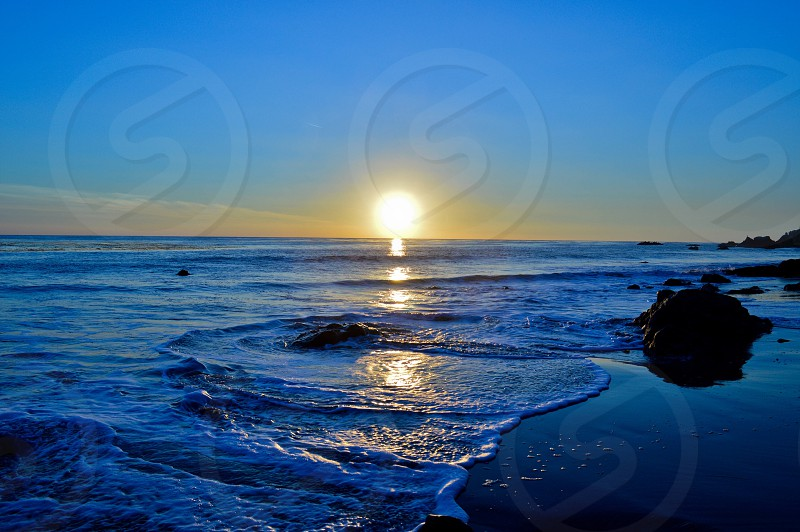 Malibu photo