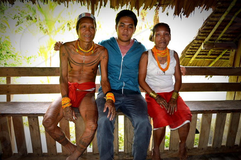 One Day in Mentawai Island photo