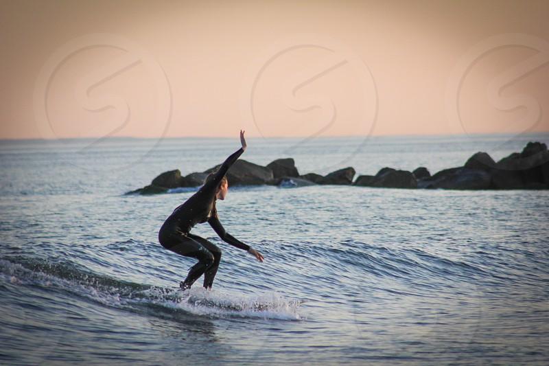 Rockaway Beach NY photo