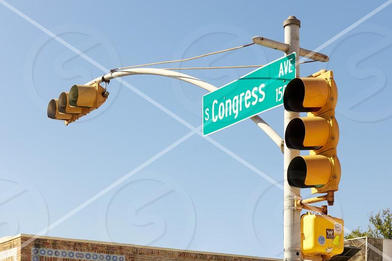 South Congress Street. photo