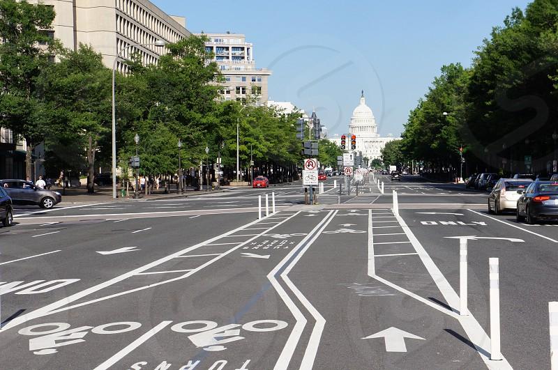 Washington DC  photo