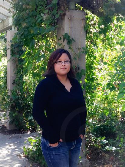 Senior pictures photo