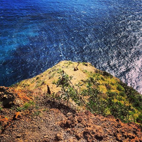 Madeira Island Portugal. photo