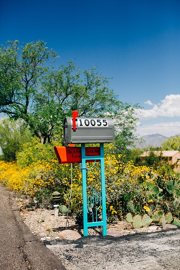 USPS Summer Mailboxes photo
