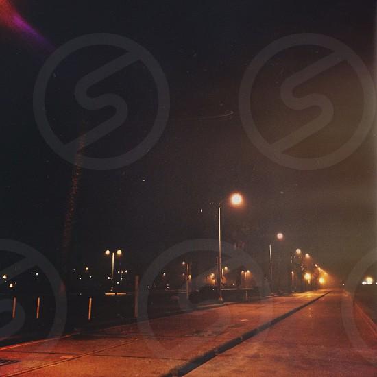 empty pathway photo