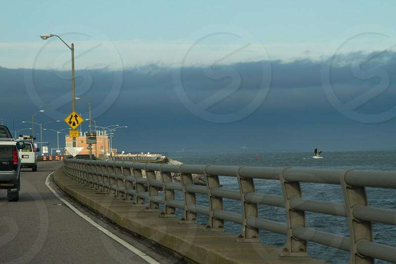 Chesapeake Bay Bridge photo