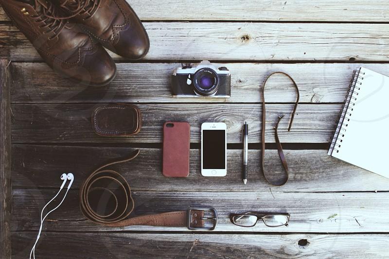 The essentials photo