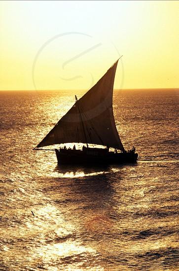 AFRICA TANZANIA ZANZIBAR STONE TOWN INDIAN OCEAN photo